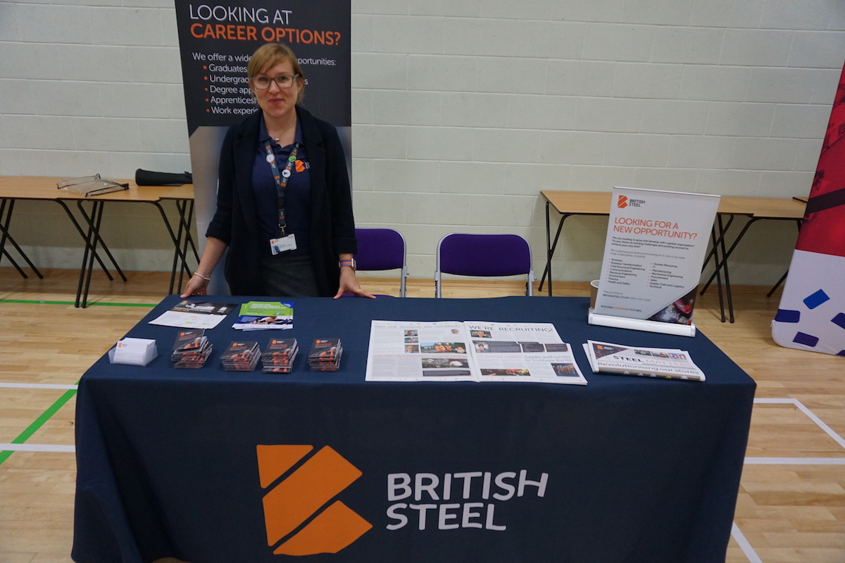 helen-lee-british-steel-enlutc-open-evening