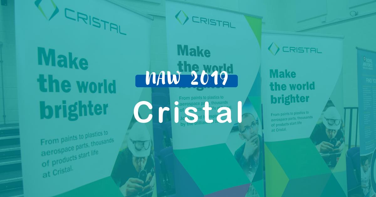 NAW 2019 – Cristal