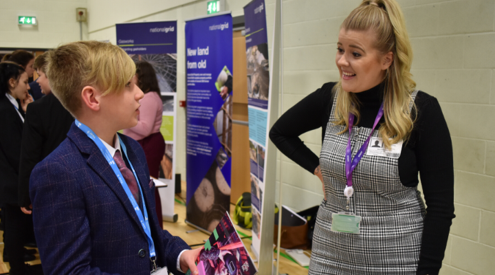 Careers, Destination and Employability