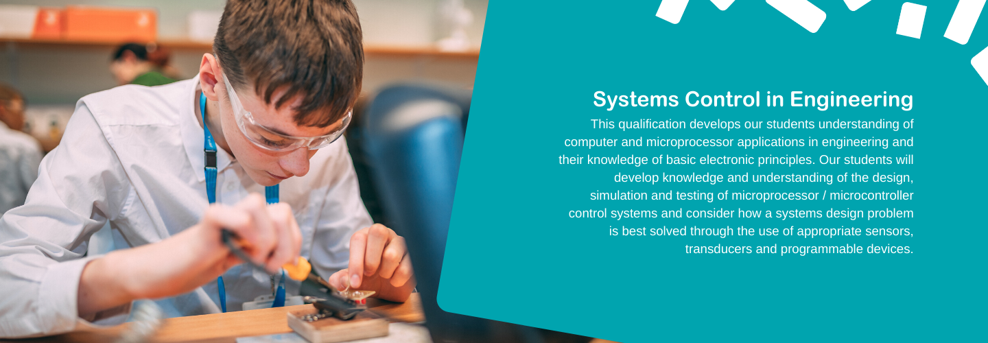 Systems Control in Engineering
