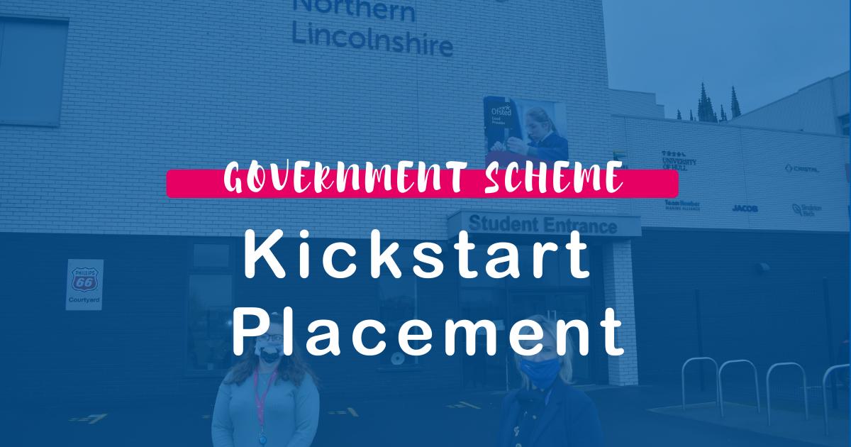 Kickstart Placement at ENL UTC