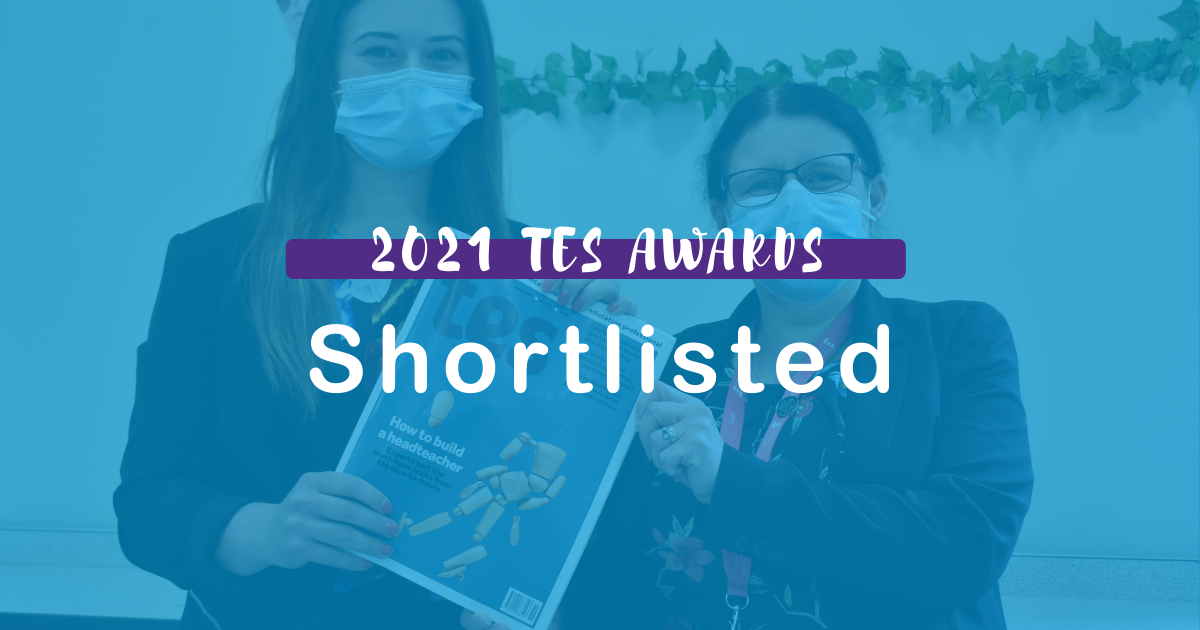 ENL UTC Employees Shortlisted Twice in 2021 Tes Awards